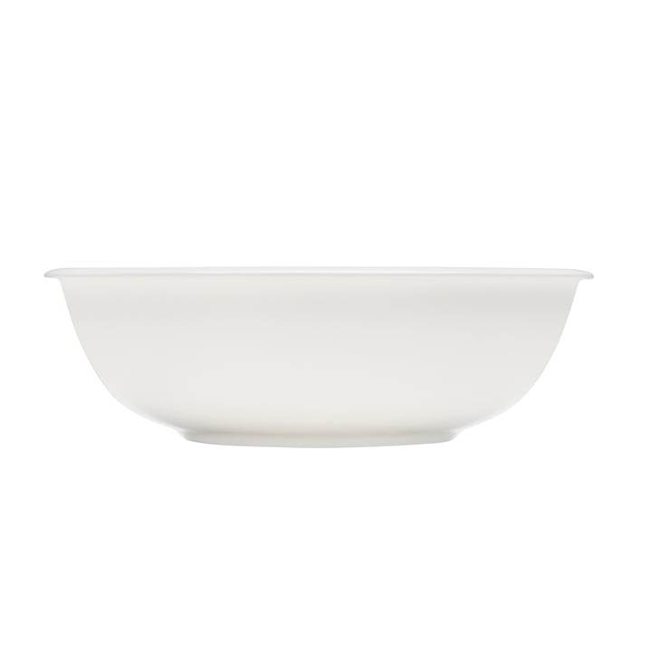 Raami bowl 3,4 l from Iittala in white