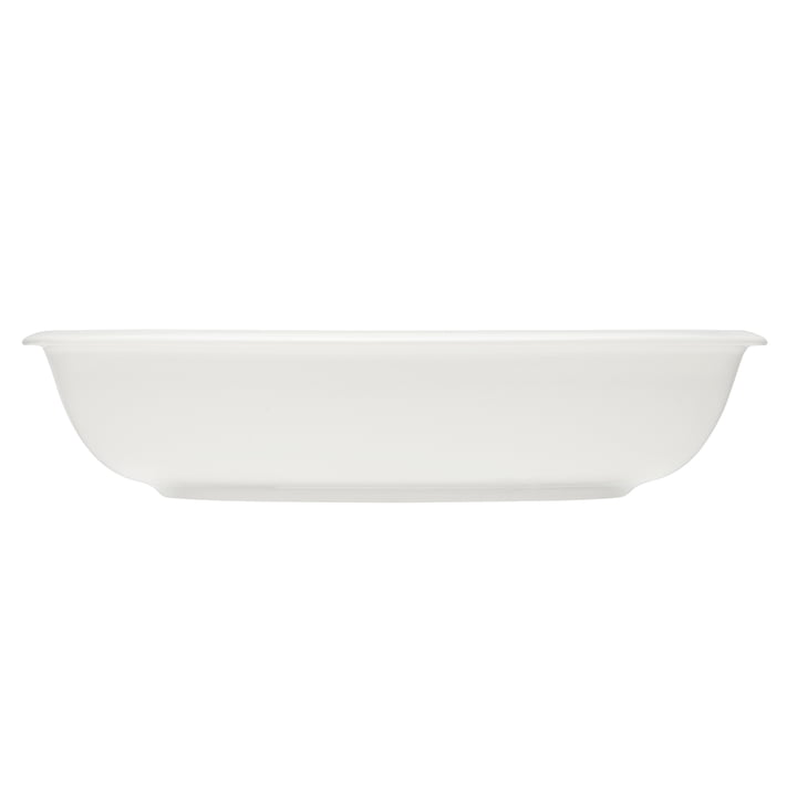 Raami bowl 1,6 l from Iittala in white