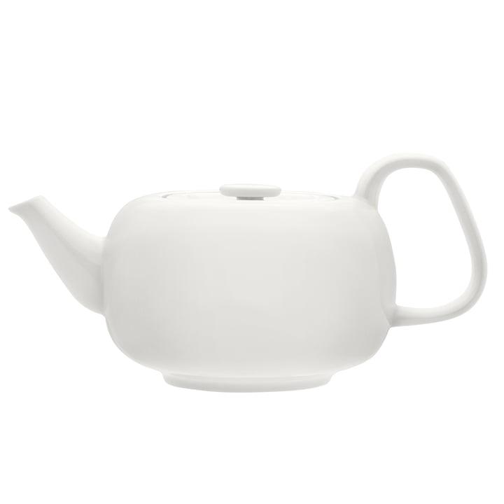 Raami teapot 1,1 l from Iittala in white