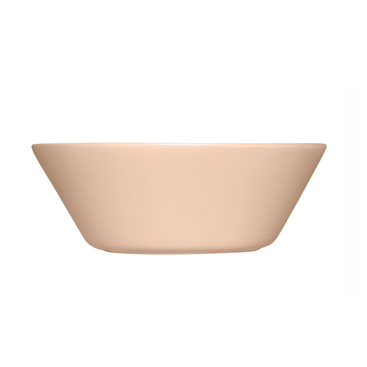 Teema bowl / plate deep Ø 15 cm of Iittala in powder
