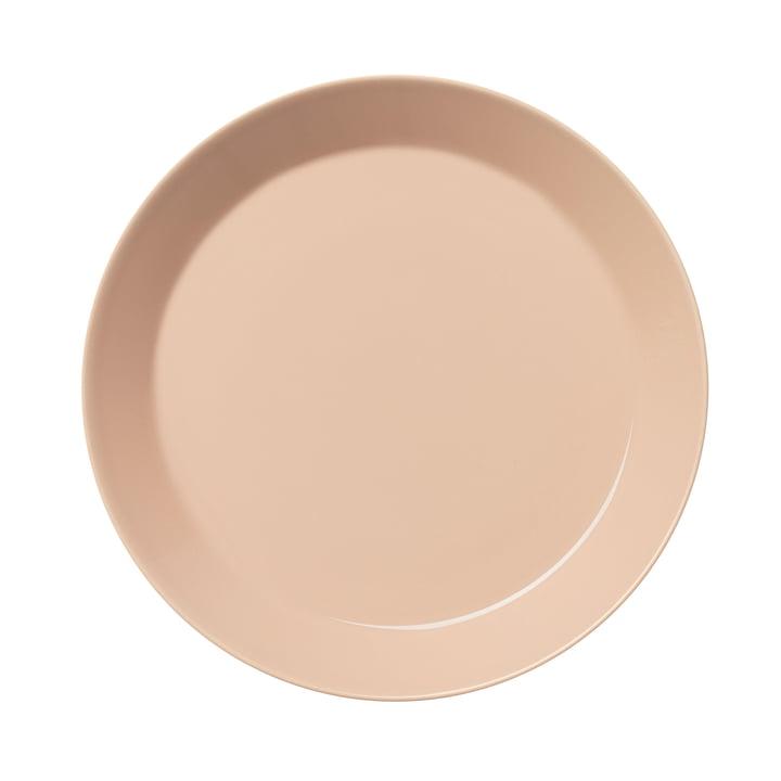 Teema plate Ø 26 cm from Iittala in powder
