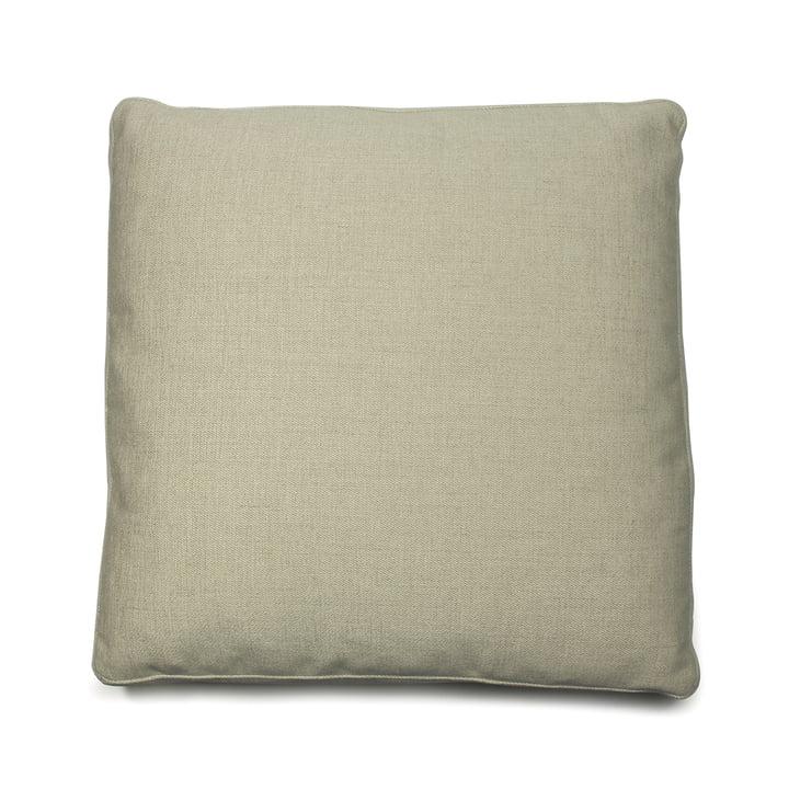 Cushion, 48 x 48 cm from Kartell in beige