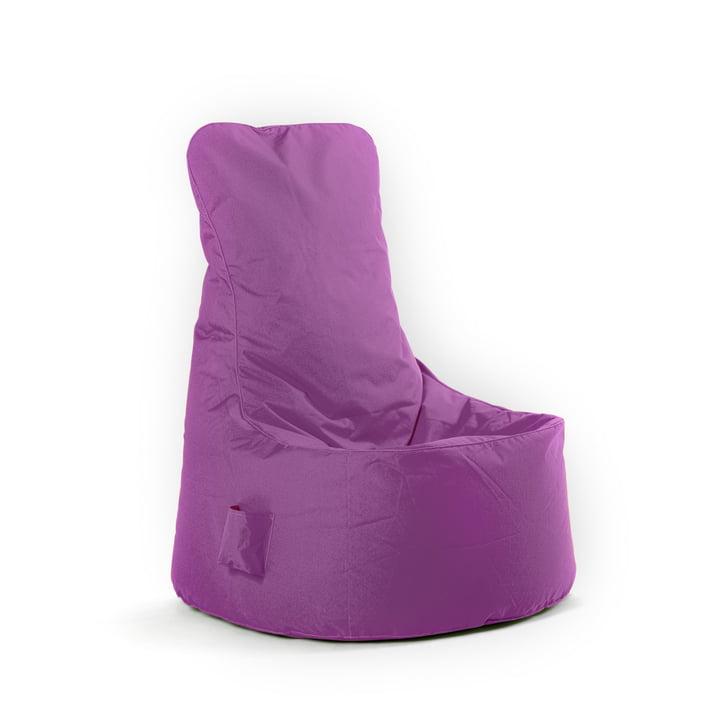 Chill Seat Mini from Sitting Bull in purple