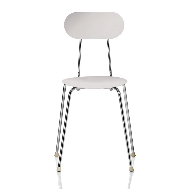 Mariolina chair by Magis in white