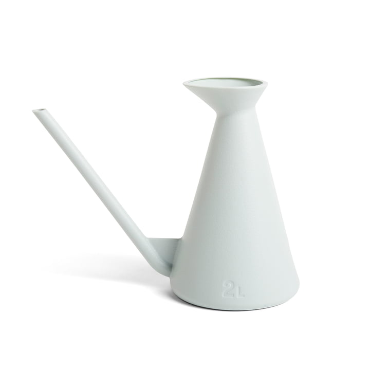 Watering can from Hay in light grey