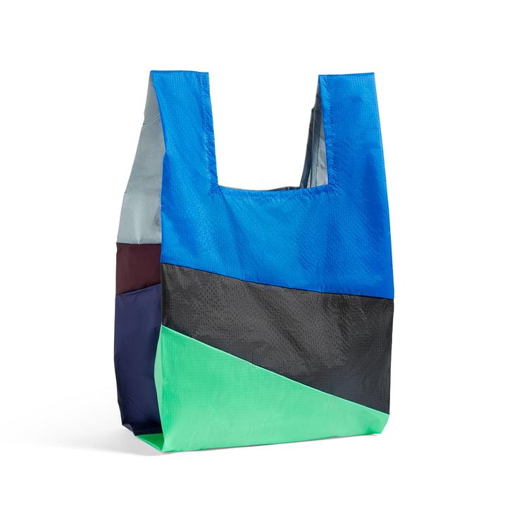 Six-Colour Bag 37 x 71 cm No. 1 by Hay