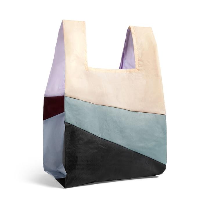 Six-Colour Bag 37 x 71 cm No. 2 of Hay