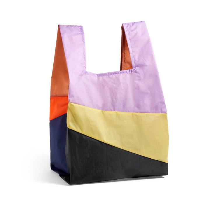 Six-Colour Bag 37 x 71 cm No. 4 of Hay