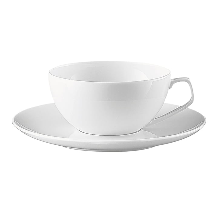 TAC Teacup from Rosenthal in white (2 pcs.)