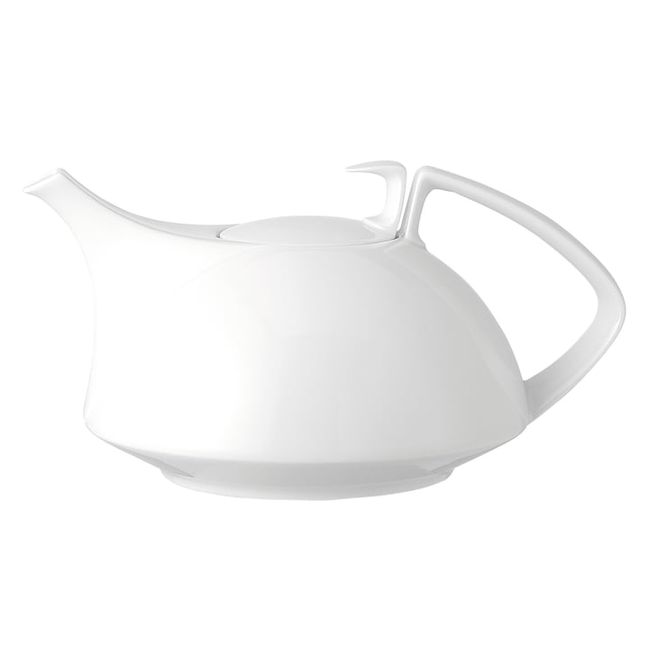 TAC Teapot large from Rosenthal in white
