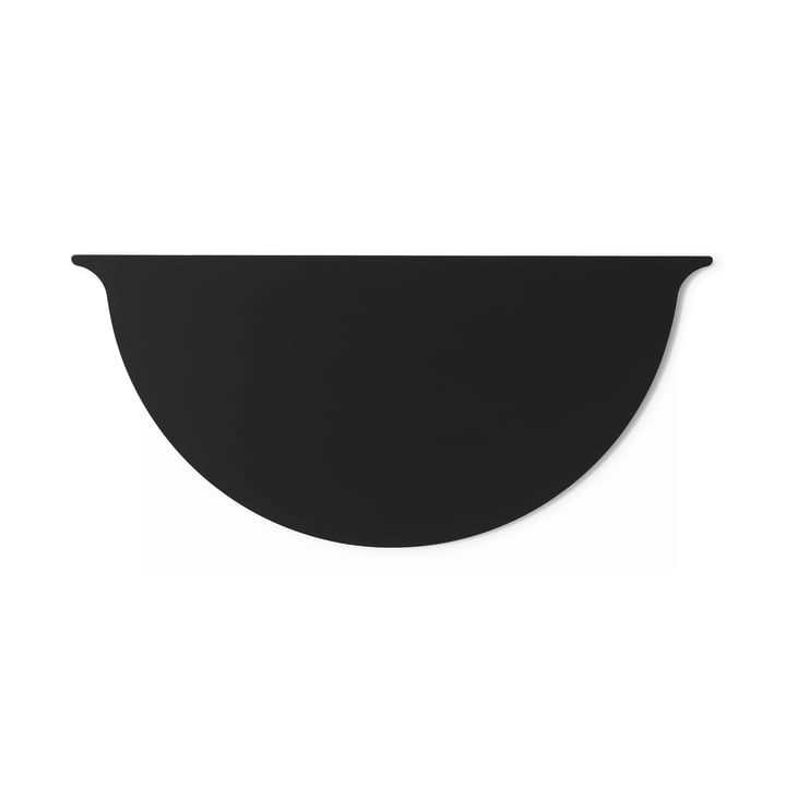 VertiAccessories Cover for VertiPlants by Verti Copenhagen in black