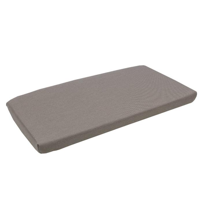 Seat cushion for Net Bank by Nardi in grey (Sunbrella)