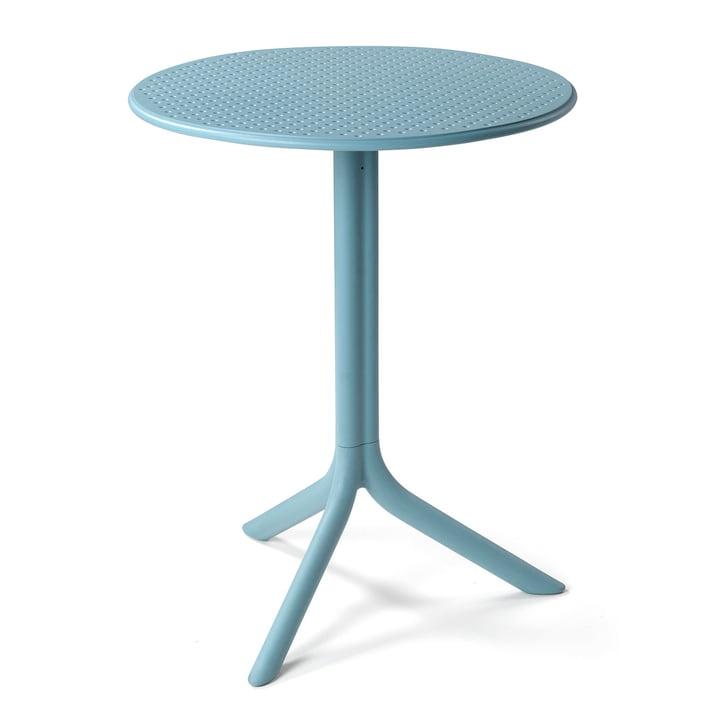 The Step table in celeste from Nardi