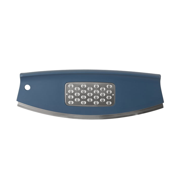 Leo pizza cutter with cheese grater from Berghoff
