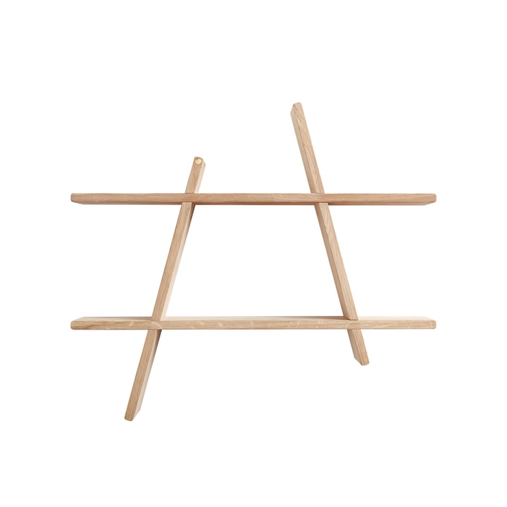 A-Shelf medium by Andersen Furniture made of oak