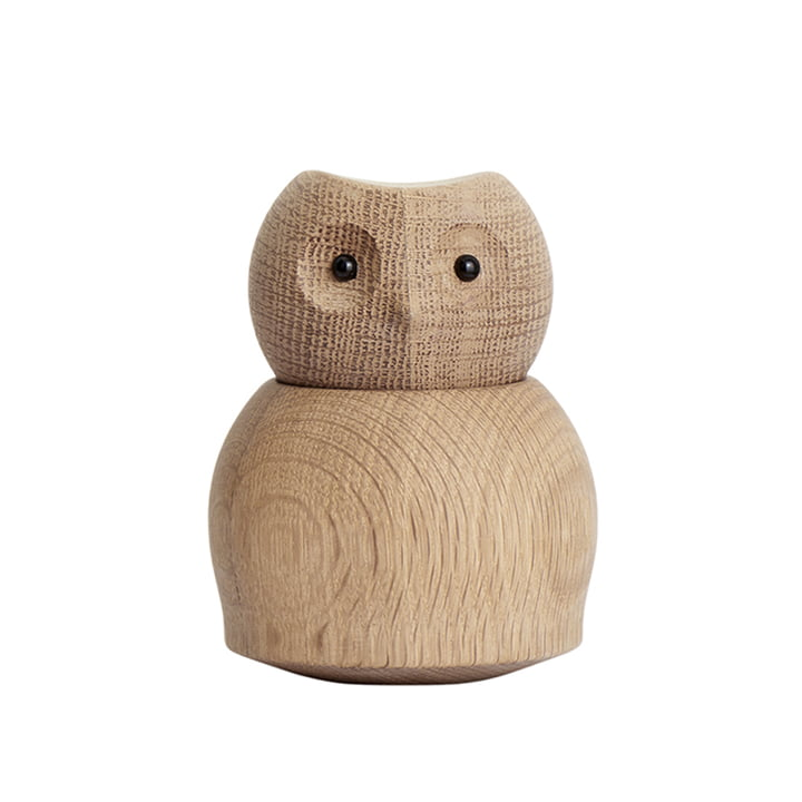 Owl medium by Andersen Furniture made of oak