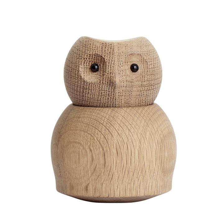 Owl big by Andersen Furniture from oak