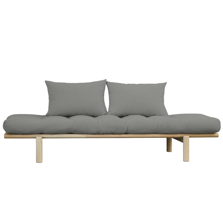 Pace Daybedin nature / grey (746) from Karup Design
