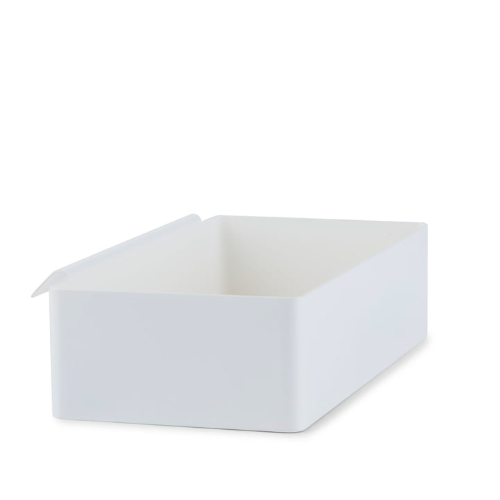 The Flex Tray in white from Gejst
