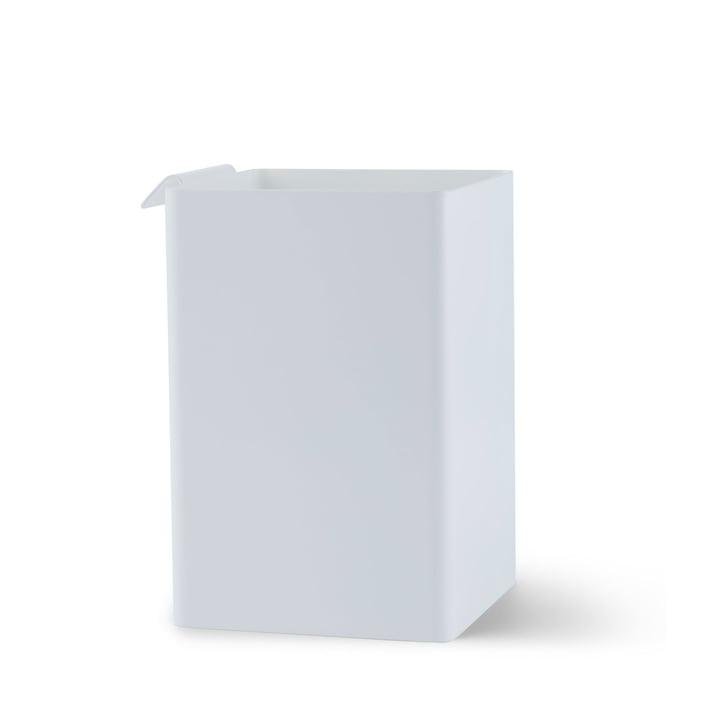Flex Box big, 105 x 157,5 mm in white by Gejst