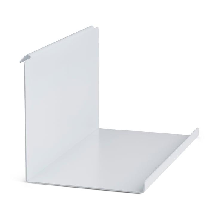 Flex Side Table in white by Gejst