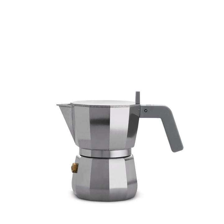 Moka espresso maker for 1 cup from Alessi