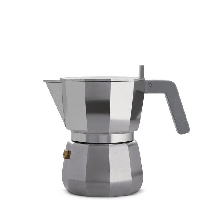 Moka espresso maker for 3 cups from Alessi