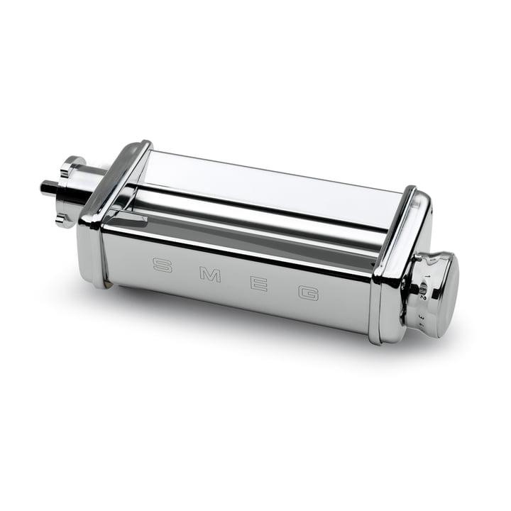 Smeg Pasta Roller in stainless steel