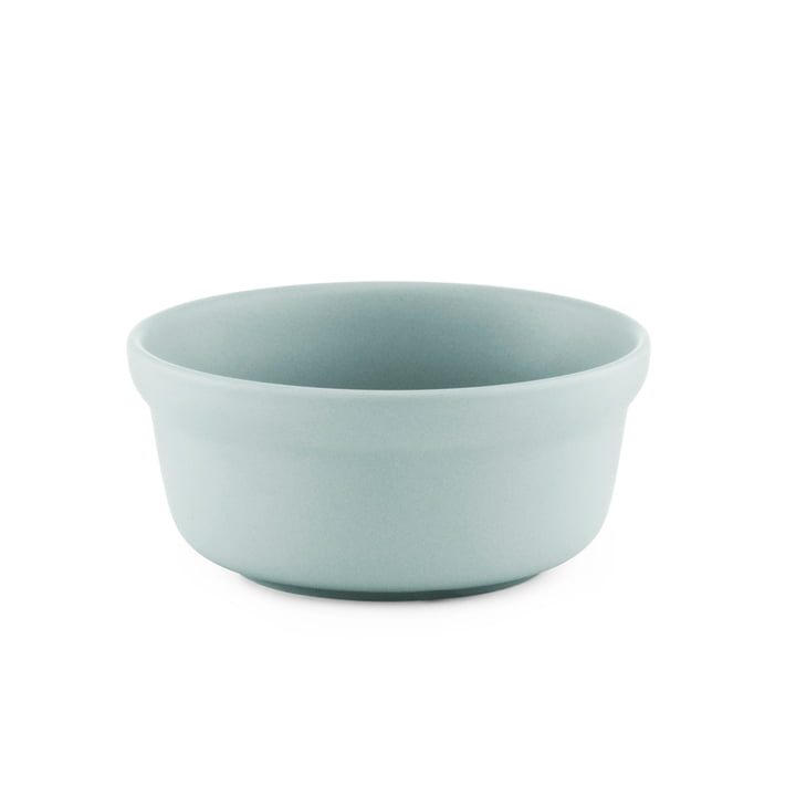 Obi bowl, Ø 11 x H 5 cm in light blue by Normann Copenhagen