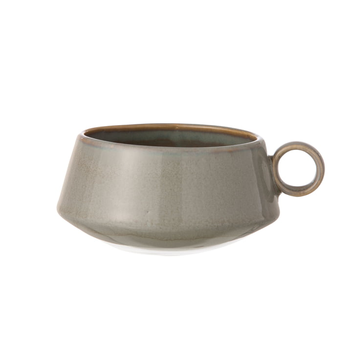 New cup in grey from ferm Living