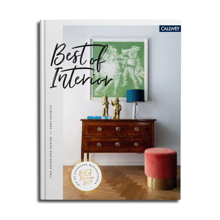 Best of Interior - The living trends 2019 by Callwey