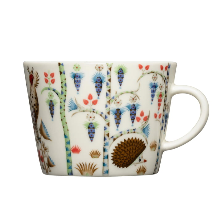 Taika Siimes coffee cup 0.2 l, multicoloured from Iittala