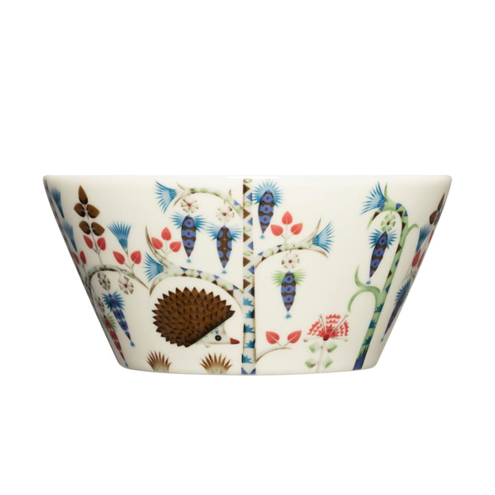 Taika Siimes bowl 0.6 l, multicoloured from Iittala