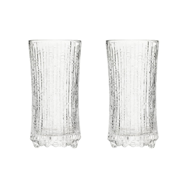 Ultima Thule champagne glass 18 cl (set of 2) from Iittala