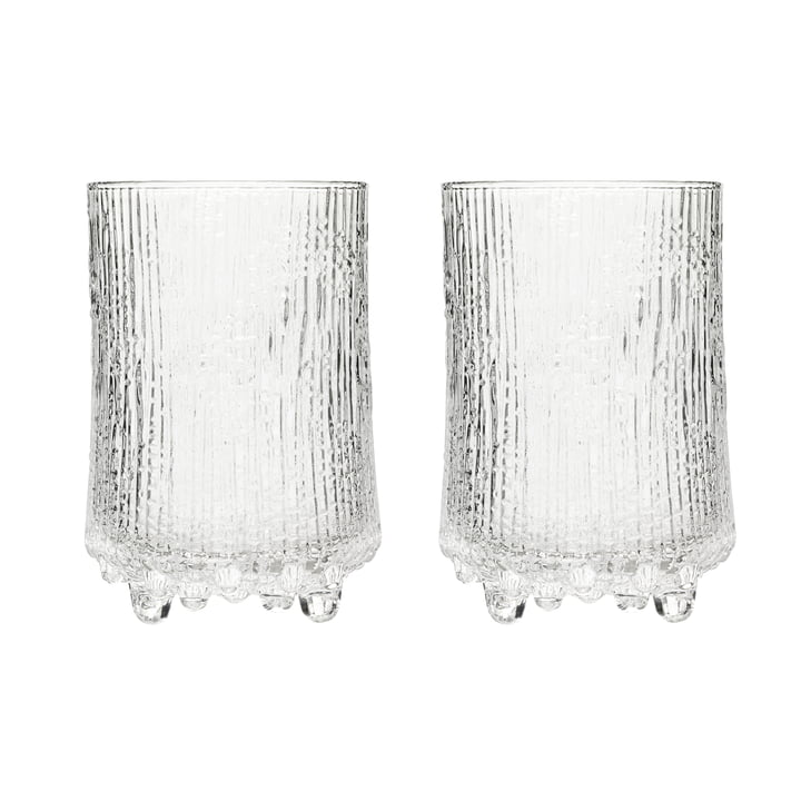 Ultima Thule beer glass 38 cl (set of 2) from Iittala