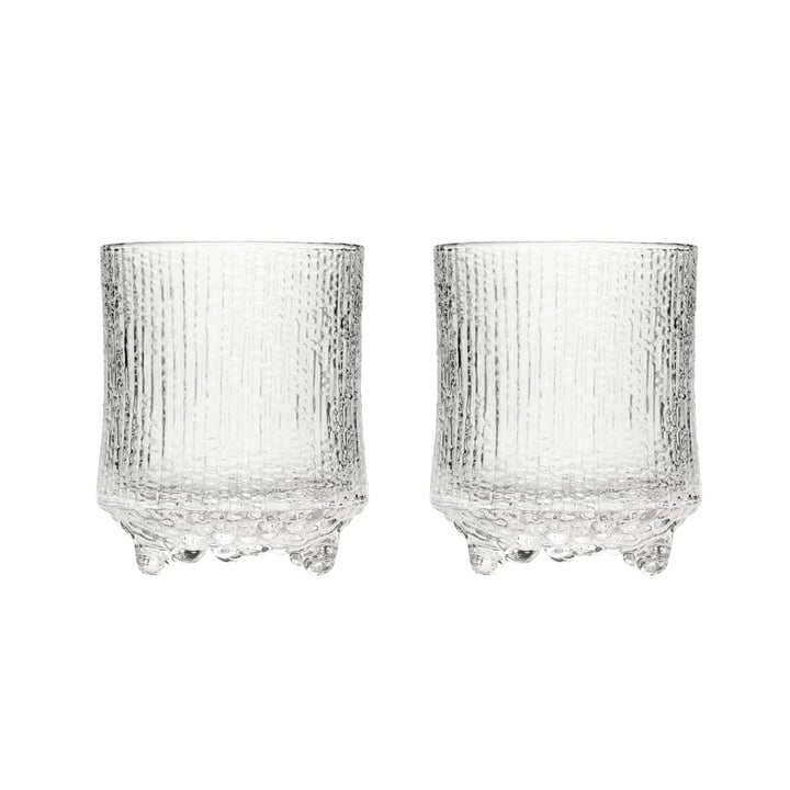 Ultima Thule water glass 20 cl (set of 2) from Iittala
