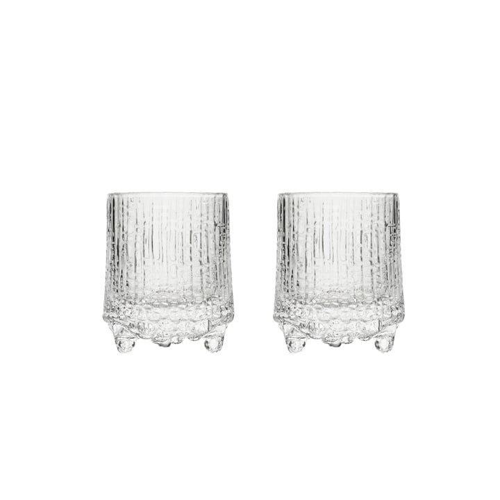 Ultima Thule shot glass 5 cl (set of 2) from Iittala