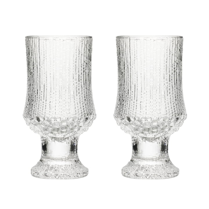 Ultima Thule Cup 34 cl (Set of 2) from Iittala