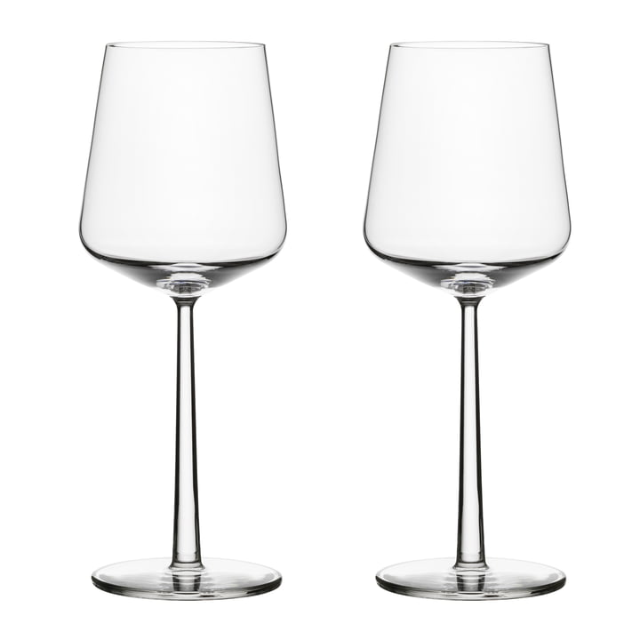 Essence red wine glass 45 cl (set of 2) from Iittala