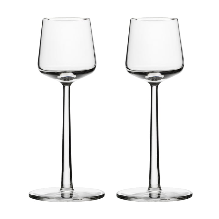 Essence Sherry glass 15 cl (set of 2) from Iittala