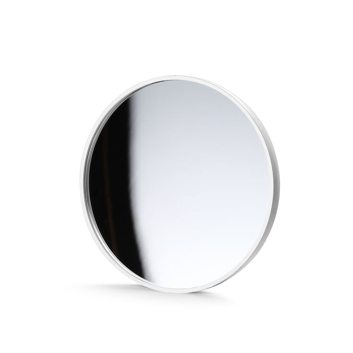 Mirror for Gaku battery light from Flos in white