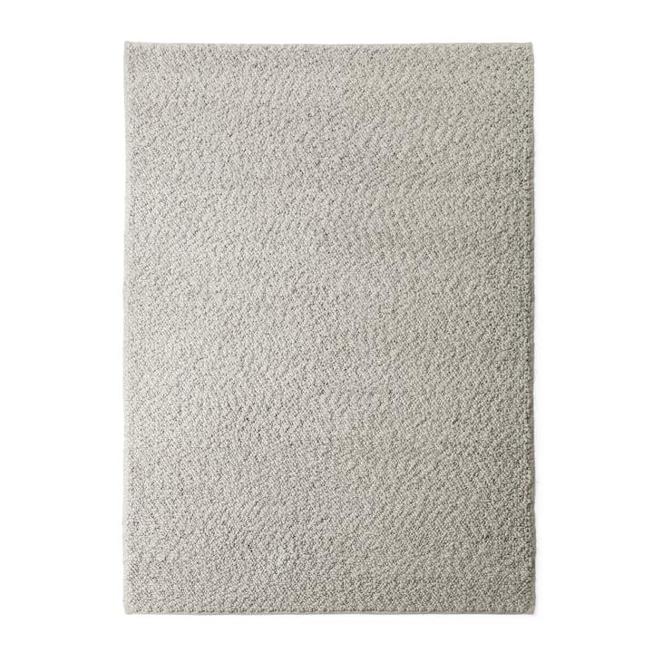 Gravel carpet, 200 x 300 cm, grey by Menu