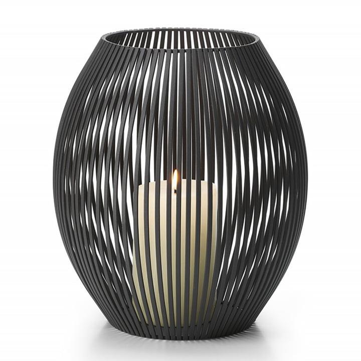 Louisiana Lantern L, black by Philippi