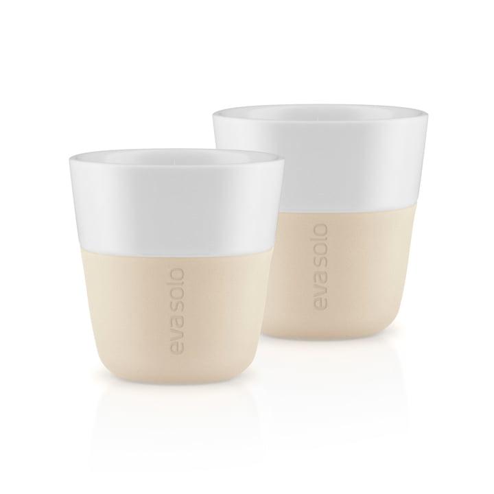 Espresso cup (set of 2) by Eva Solo in birch