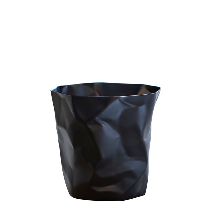 Mini Bin Bin from essey in black
