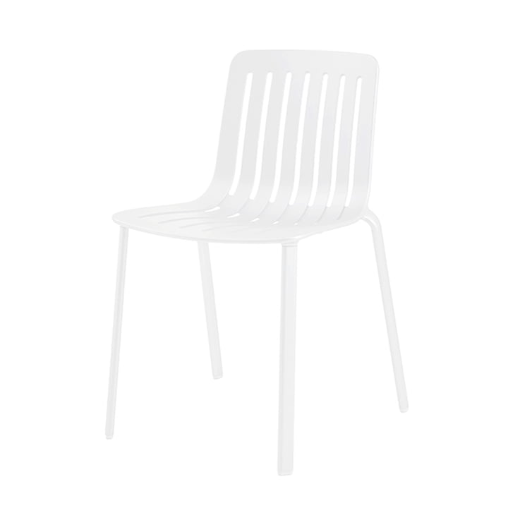Plato chair by Magis in white