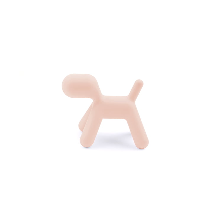 Puppy S by Magis Me Too in pink