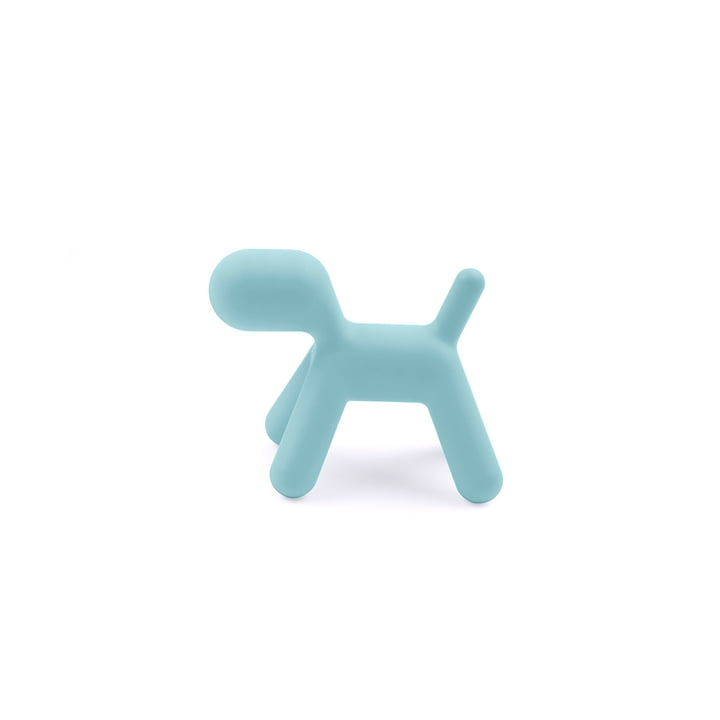 Puppy S by Magis Me Too in turquoise