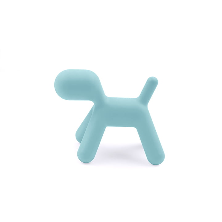 Puppy M by Magis Me Too in turquoise