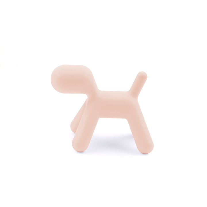 Puppy M by Magis Me Too in pink